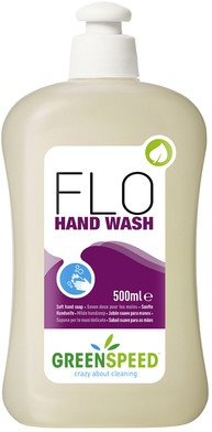 HANDZEEP GREENSPEED FLO HAND WASH 500ML 1 Fles