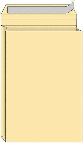 MONSTERZAK RAADHUIS C4P 229X324 170GR CREME 10 Stuk