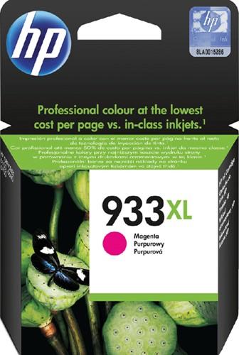 INKCARTRIDGE HP 933XL CN055AE HC ROOD 1 Stuk
