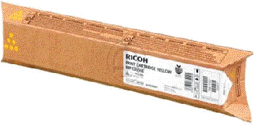 TONER RICOH 841199 5.5K GEEL 1 Stuk