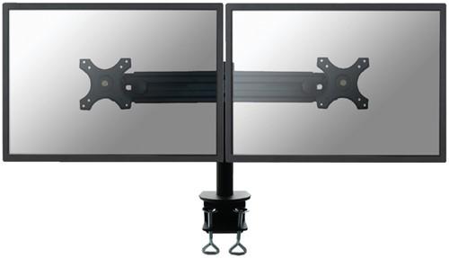 """LCD BUREAUSTEUN NEWSTAR D700D 10-30""""ZWART"""